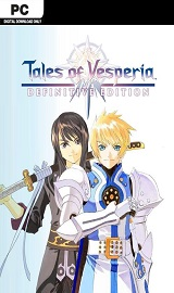 tales of vesperia definitive edition pc get cheap cd key - Tales of Vesperia Definitive Edition-CODEX