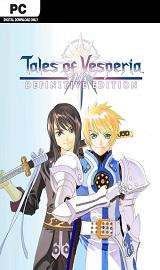 Tales of Vesperia Definitive Edition-CODEX - Game For PC