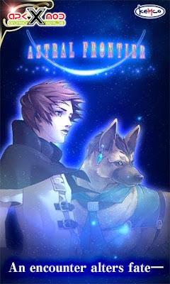 RPG Astral Frontier Apk Gratis | aqilsoft