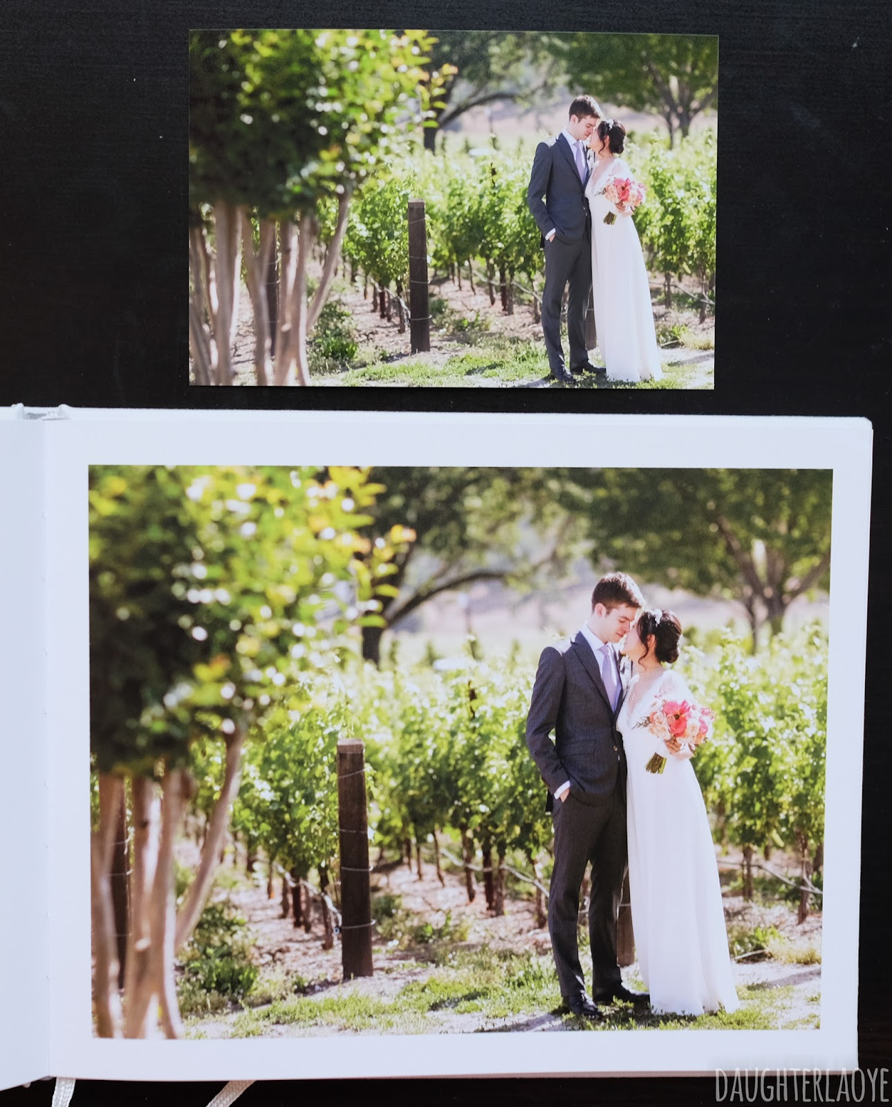 Awesome Wedding Book Examples