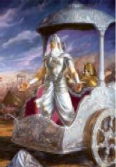 Lord Shri Krishna ka Jivan Parichay