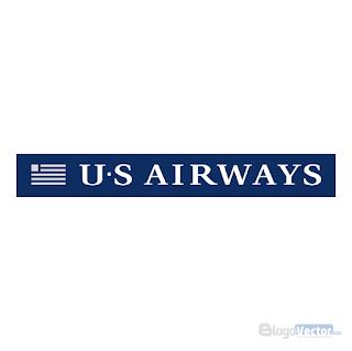US Airways Logo vector (.cdr)