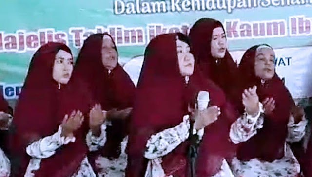 MasyaAllah, Fifi Suhartini Wafat Saat Melantunkan Shalawat Nabi