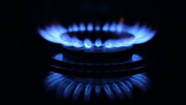 Global Natural Gas Prices Continue to Soar