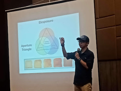 Workshop Peningkatan Kualitas Laman Sahabat Keluarga bersama Kontributor Literasi