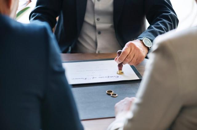 هولندا .. قانون الانفصال الجديد يشكل ضغط كبير على من يريدون الطلاق