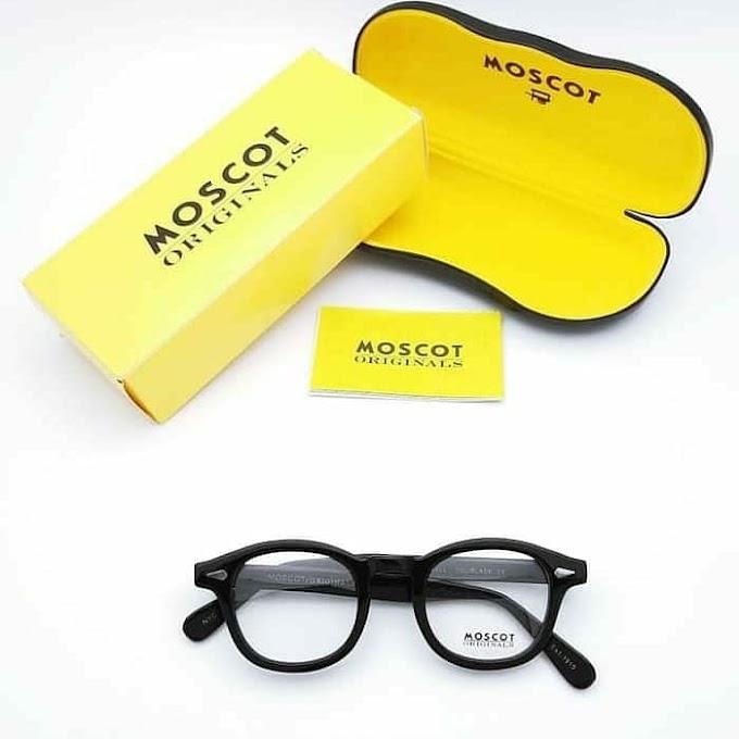 Moscot - eyeglasses frame
