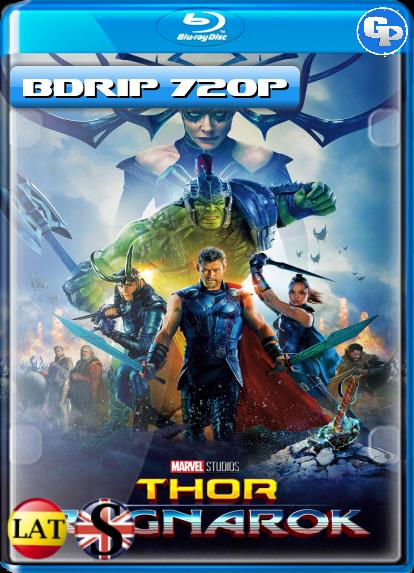Thor: Ragnarok (2017) BDRIP 720P LATINO/INGLES