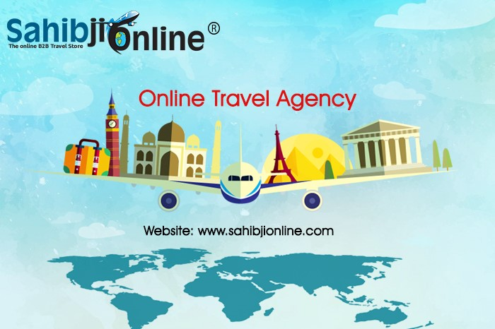 Become A Travel Agent Online Canada