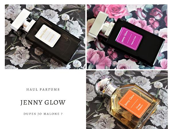 JENNY GLOW | DUPES PARFUMS JO MALONE PAS CHERS ?