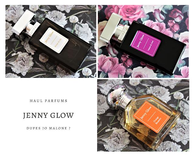 jenny glow parfums avis, jenny glow perfume, avis parfums jenny glow, dupe parfum jo malone, jenny glow review
