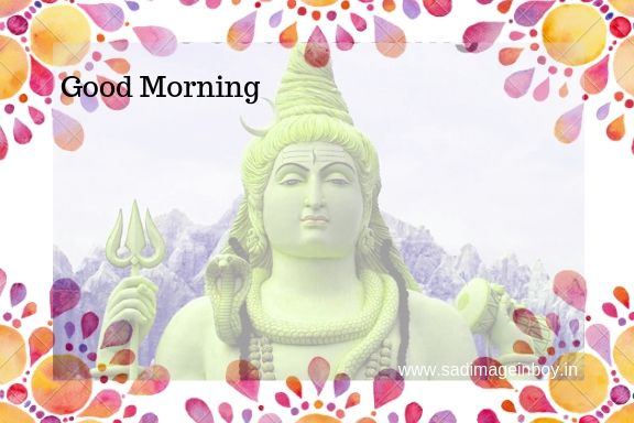 God Image In Good Morning Download For HD