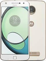 Motorola Moto Z Play XT1635-03 Firmware