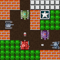 Tank 1990 – Classic Shooting Arcade Mod Apk