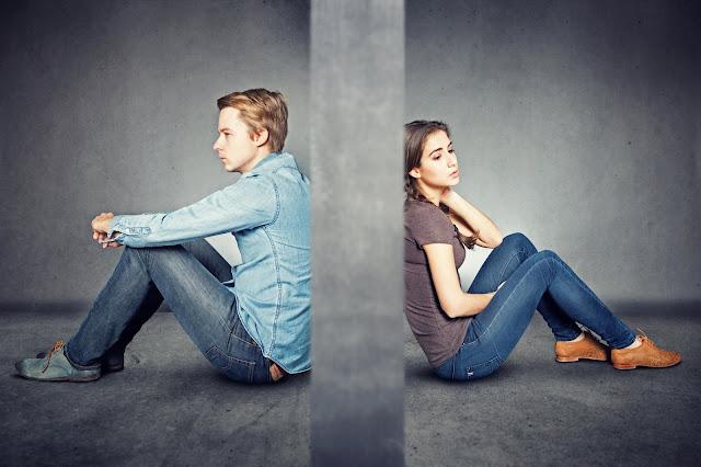 8 Cara Membuat Mantan Menyesal Putus