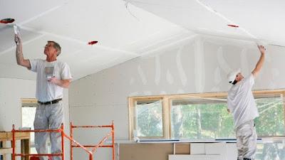 Mantenimiento reformas hogar edificios