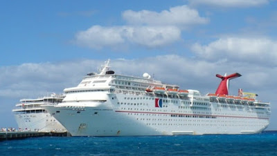 The world's largest cruise line Operator Carnival corporation disclosed that they have suffered a ransomware attack in August.