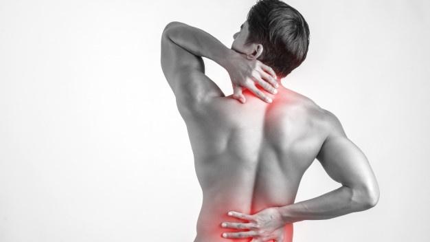 Terapi sakit pinggang dan syaraf terjepit dengan konsep karnus