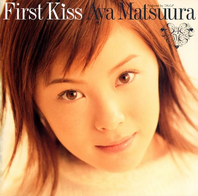Aya Matsuura - Egao ni Namida ~THANK YOU! DEAR MY FRIENDS~