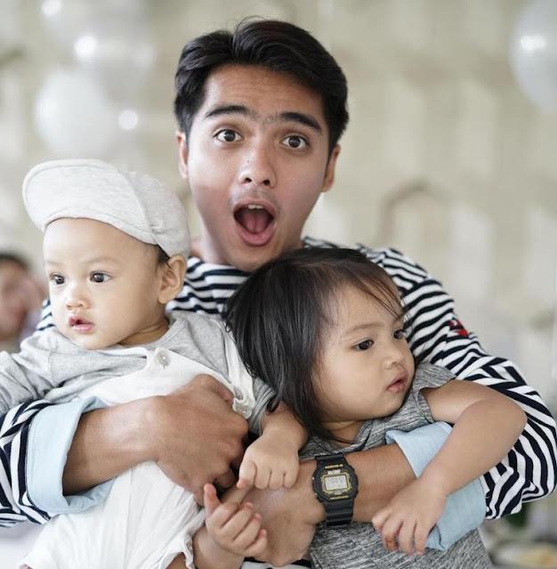 Ricky Harun Biodata, Agama, Keluarga, Film Dan Profil Lengkap