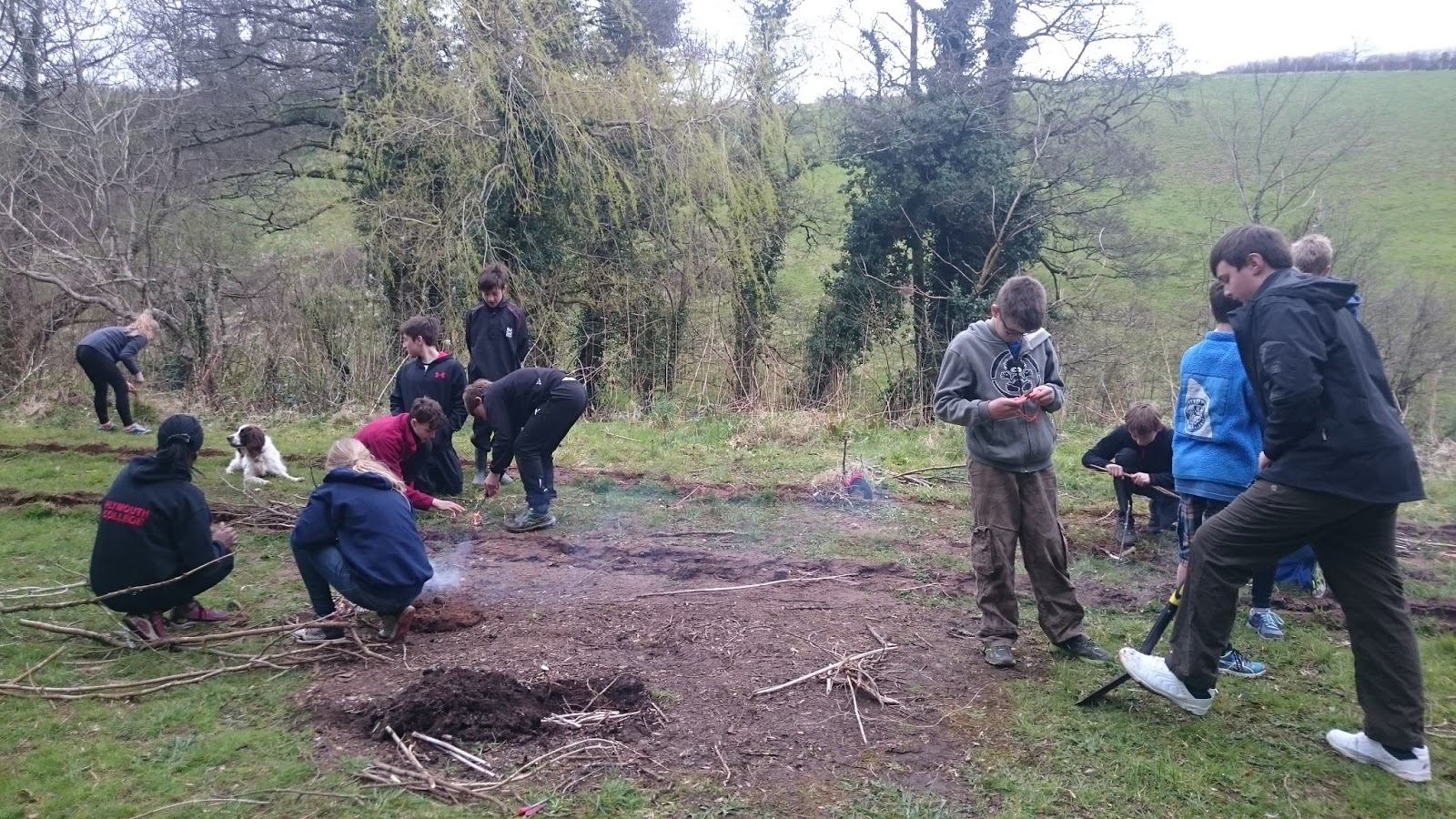 outdoor education The purpose of these courses is to develop visionary outdoor educational leaders who are prepared to be agents of change in the world, whether in a wilderness context.