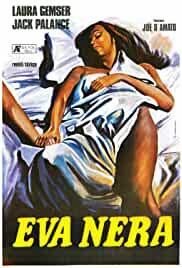Black Cobra Woman AKA Eva nera 1976 Watch Online