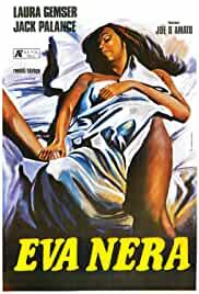 Black Cobra Woman AKA Eva nera 1976