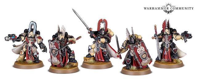 Deathwing Companions