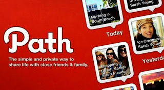 Path Premium Gratis Sticker dan Camera Filter