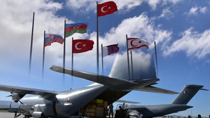 """""""Χαστούκι"""" από Σλοβακία και ΗΠΑ στην Τουρκία"""