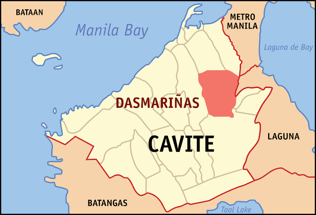 video scandal baranggay captain dasmarinas cavite