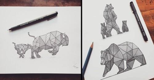 00-Animal-drawings-Tobias-www-designstack-co