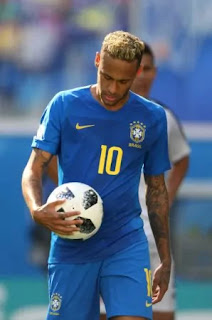 neymar Brazil Professional Footballer Instagram earning