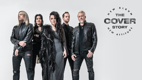 [Kerrang] Evanescence: Por qué Amy ha estado silenciosa.