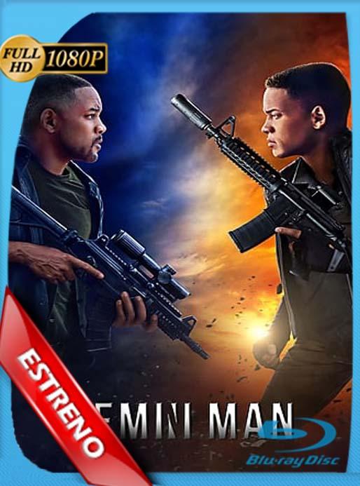 Proyecto Géminis (Gemini Man) (2019) HD [1080p] Latino [GoogleDrive] SilvestreHD
