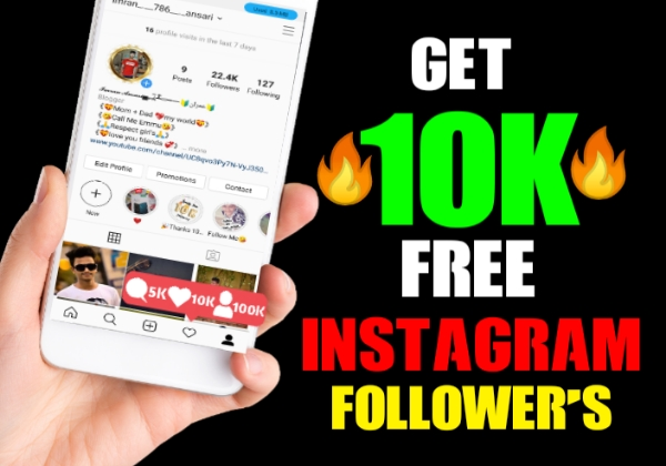 How To Get Instagram Followers & Likes