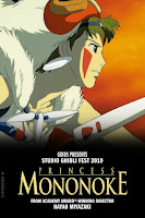 Princess Mononoke (1997) Dual Audio [Hindi-DD5.1] 720p BluRay ESubs Download