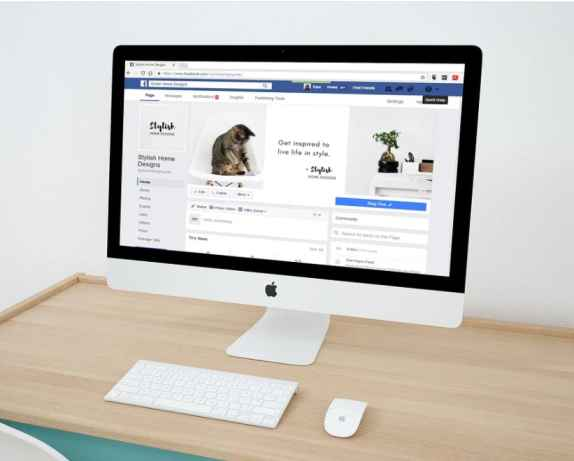 how to earn money for creating a facebook page ?