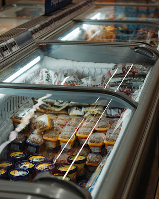 Los beneficios de consumir productos congelados de calidad