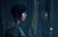 Ghost in the Shell (2017) Scarlett Johansson Image 19 (60)