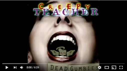 teacher abuse crime misconduct pedophilia rape education school