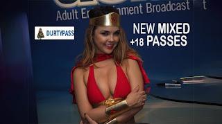 Premium Porn Accounts Free Giveaway
