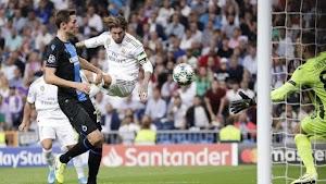 Prediksi Skor Club Brugge vs Real Madrid 12 Desember 2019