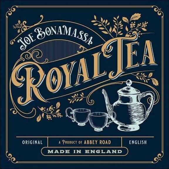Recensione: Joe Bonamassa - Royal Tea (2020)