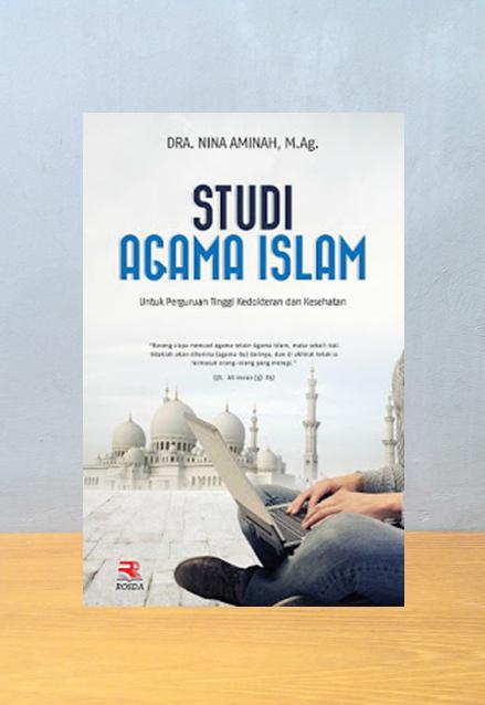 STUDI AGAMA ISLAM, Nina Amanah
