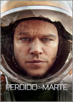 Perdido em Marte Dublado