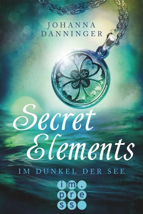 secret Elements Band 1