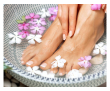 feet health, feet beauty