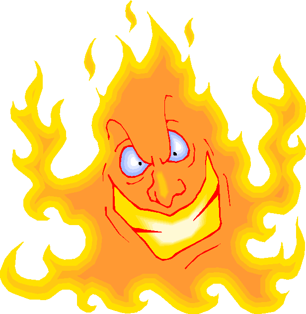 fire clipart free download - photo #50
