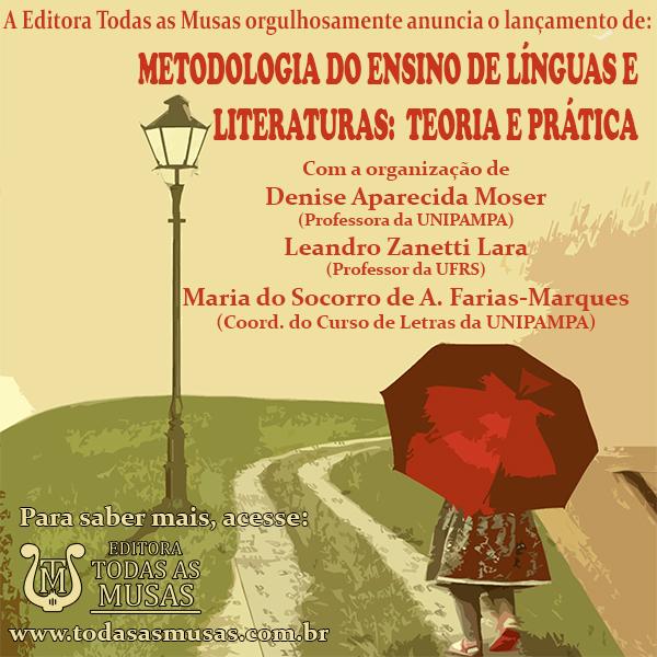 Metodologia do ensino de línguas e literaturas